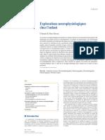 Exploration neurophysiologique chez l_enfant 2014