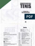 Preparacion Fisica Completa para el Tenis