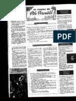 Mundo peronista - Ano 1 n.8 1 de noviembre 1951