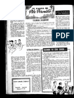 Mundo peronista - Ano 1 n.10 1 de diciembre 1951
