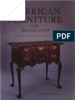 American Furniture of the 18th Century_ History, Technique, and Structure - Taunton Press. Jeffrey P Greene (1996).pdf