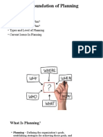 Chapter 3 Foundation of Planning PPT.pptx