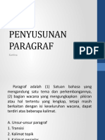 4. P4 PENYUSUNAN PARAGRAF