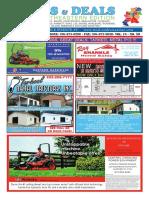 Steals & Deals Southeastern Edition 9-24-20