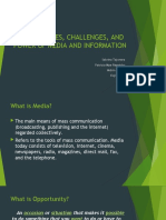 OPPURTUNITIES,CHALLENGES AND POWER OF MEDIA.pptx
