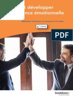 Comment developper l'intelligence emotionnelle. .pdf