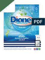 Lista Dione Quimica Julio 2020 - L1  - sf