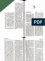 Sacramentaria, in Nuovo Dizionario di Teologia