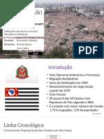 ARQ_MAT_EDIFICAÇÕES- FAVELAS SP- 2019.2