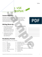 Writing-Sample-apostrphe
