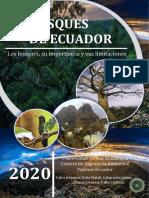 Los Bosques de Ecuador