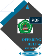 OFFERING HELP AND SERVISE.rtf