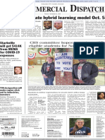 Commercial Dispatch eEdition 9-22-20
