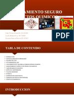 ACTIVIDAD N° 6 CARTILLA ALMACENAMIENTO SEGURO DE PRODUCTOS QUIMICOS ultimo