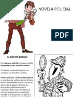 RELATO POLICIAL