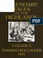 Legendary-Tales-of-the-Highlands-Volume-2-of-3