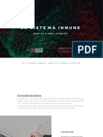 El Sistema Inmune - EBook