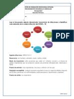 ACT 2. Bioseguridad 1. Yanelis Rosado