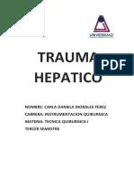 CONDUCTA QUIRURGICA FRENTE A UN TRAUMA HEPATICO.docx