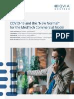 IQVIA MedTech Executive Summary