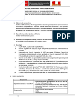 BASES CAS 112-2020 BASES ASISTENTE DE ARCHIVO VIRTUALIZADAS UT LB