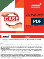 Case on ZAPPOS.com