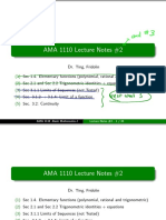 AMA1110 Lecture - 2-written-Mon-in-3