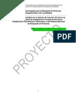 Protocolo Homologado de Búsqueda CNB MX (22ago2020) - Versión Con Resaltados Cambios