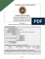 SILABO-METODOLOGIA DEL TRABAJO INTELECTUAL UNIVERSITARIO (2020-B)  BANCA