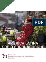 América Latina sob o Coronachoque - Instituto Tricontinental de Pesq Social