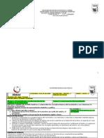 Planeaciones de  ciencias II 2010-2011