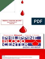 peptalk proto donation proc