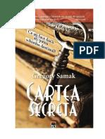 Gregory Samak - Cartea secreta [V1.0]