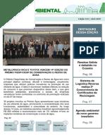 Informe Ambiental - Edição Nº 133- Ciesp