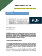 QUANDO O CRENTE NÃO ORA - ALUNO.pdf