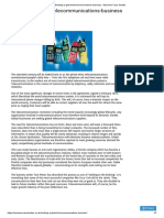 Chapter-5_Building-a-global-telecommunications-business - Business Case Studies