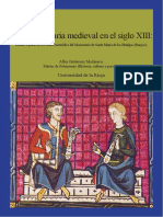 TFM Gutiérrez Molinero, Indumentaria Medieval...