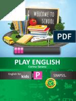 Play English Level KIDS