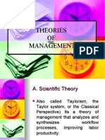 Theories of Management_ppt[1]