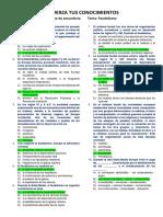 Cuestionario El Feudalismo (2)