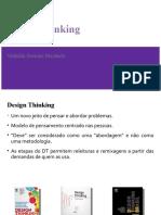 Cópia de Design Thinking
