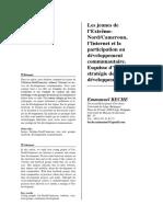 Beche_Jeunes_Internet_Developpement.pdf