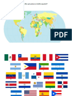 Países Hispanohablantes 1