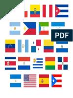 A1 Banderas