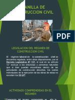 PLANILLA DE CONSTRUCCION CIVIL 2020