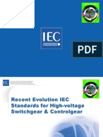 Dufournet-SWICON2004-IEC Standards