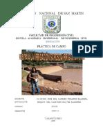 informe-irrigaciÓn