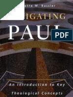 Navigating Paul