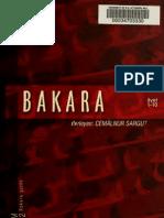 BAKARA- CEMALNUR SARGUT