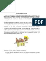 ACTVIDAD # 5 CIENCIAS POLÍTICAS 11º